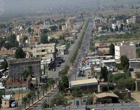السعودية: إصابة طفل بسقوط صاروخ «كاتيوشا» حوثي على جازان