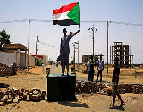 """""""تجمّع المهنيين السودانيين"""" يدعو لعصيان اعتباراً من الأحد"""