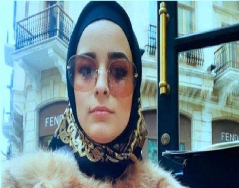 ناشطة لبنانية غاضبة من حزب الله اعتقلوها بالعمالة لإسرائيل .. بالفيديو
