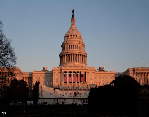 إخلاء مبنى الكونغرس الأميركي.. بسبب مركبة مشبوهة