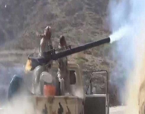 مقتل قيادي حوثي بالحديدة..والانقلابيون يحوّلون بيوتها لثكنات