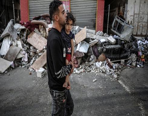 اكسيوس : اسرائيل متخوفة من اندلاع انتفاضة ثالثة مع امتداد العنف في غزة