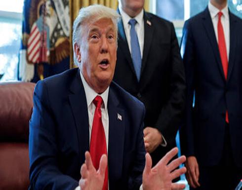 ترامب في تغريدة: الاختراق الإلكتروني تم تضخيمه كثيرا في الإعلام الكاذب