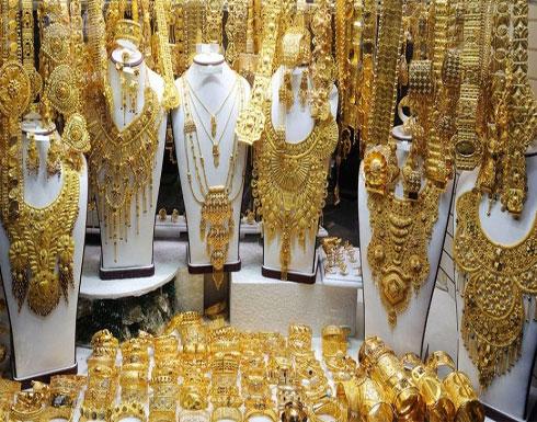 شاهد : كسوة العروس بـ «الذهب» قبل الطلاق من أغرب عادات القبائل العراقية