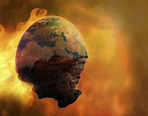 نظرية جديدة تزعم نهاية العالم الأسبوع المقبل