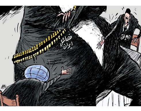 الفصائل الايرانية في العراق