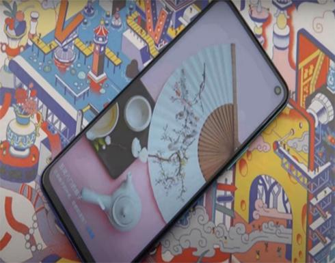 الصينية Vivo تعلن عن أحدث منافس لهواتف هواوي