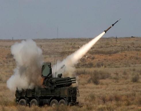 قوات الوفاق تدمر منظومة دفاع جوي روسية ثانية لميليشيات حفتر