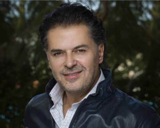ممثل سوري شهير ينشر صورة لراغب علامة ..ماذا قال عنه؟