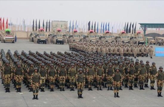 أداء الخدمة العسكرية أهم أحلام خريجي الجامعات بمصر.. لماذا؟
