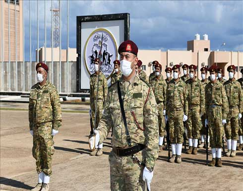 """الجيش الليبي لا يستبعد """"احتمالية"""" اندلاع حرب مجددا"""