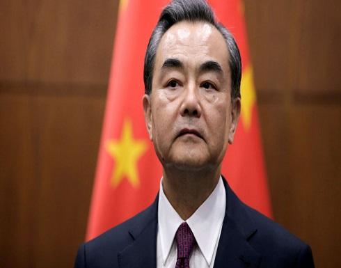بكين: أمريكا تشعل الحروب في الشرق الأوسط لحماية مصالحها