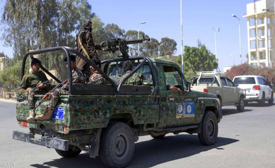 اليمن.. تأجيل تنفيذ أول مرحلة من إعادة الانتشار بالحديدة