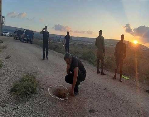 تقديرات إسرائيلية: الأسرى الستة تنقلوا سيرا على الأقدام