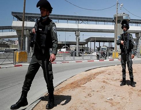 الجيش الإسرائيلي : إغلاق شامل للضفة ومعابر غزة اعتبارا من الثلاثاء