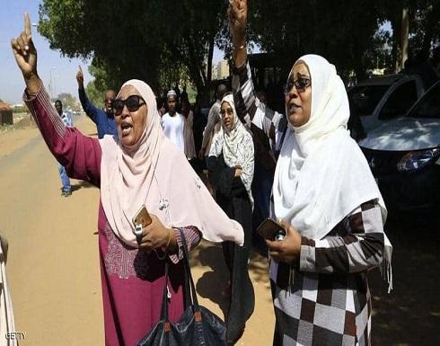"""السودان.. دعوة إلى """"مليونية استكمال هياكل السلطة الانتقالية"""""""
