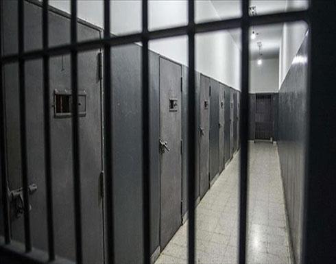 معتقلون فلسطينيون بسجون إسرائيل يصومون أياما متتابعة لسوء الأطعمة