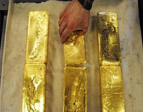 للمرة الأولى منذ سنوات.. الذهب يتجاوز 1450 دولارا