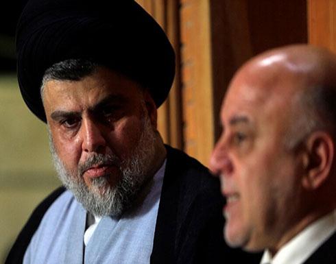 الصدر: لن نسمح لأمريكا بركوب الموجة وتحويل العراق إلى ساحة صراع على غرار سوريا
