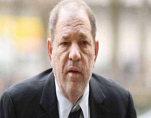 هارفي واينستين يواجه 6 اتهامات جديدة بالاعتداء القسري على الفتيات