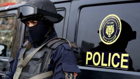 مصر تضبط شبكة دولية للاتجار بالبشر