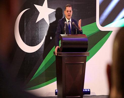 """اللجنة العسكرية الليبية: سرت جاهزة لاحتضان جلسة """"منح الثقة"""""""
