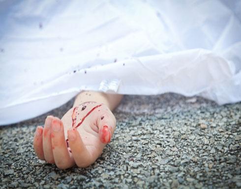 مصر: عامل يقتل زوجته الحامل لانها لم تجهز له الافطار