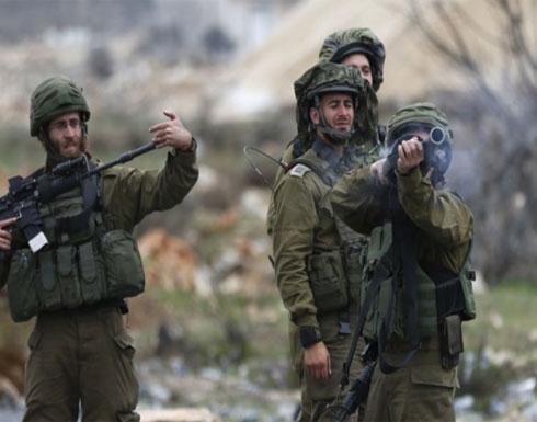 إصابات واعتقالات عقب مواجهات مع الاحتلال في الضفة