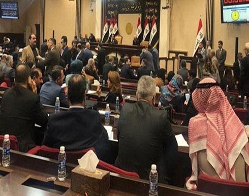برلمان العراق يصوت بالإجماع على قانون مفوضية الانتخابات