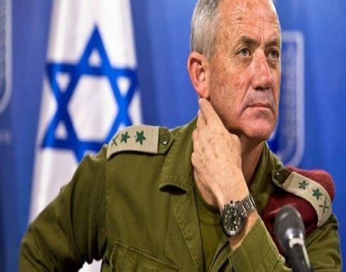 إسرائيل تتوعد باجتياح غزة إذا تم خرق الهدنة
