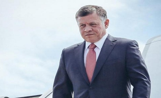 الملك عبدالله الثاني يبدأ زيارة رسمية إلى أرمينيا الاثنين المقبل
