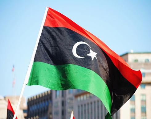 استكمال مشاورات لجنة الدستور الليبية في القاهرة الاثنين