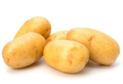 هل تعلم أن البطاطس قليلة السعرات الحرارية؟؟