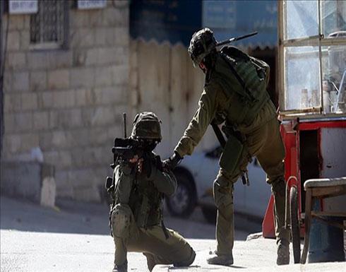 إصابة طفل فلسطيني برصاص الجيش الإسرائيلي شمالي القدس