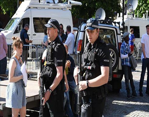 الداخلية البريطانية: ارتفاع عدد الموقوفين على خلفية الإرهاب لمستويات قياسية