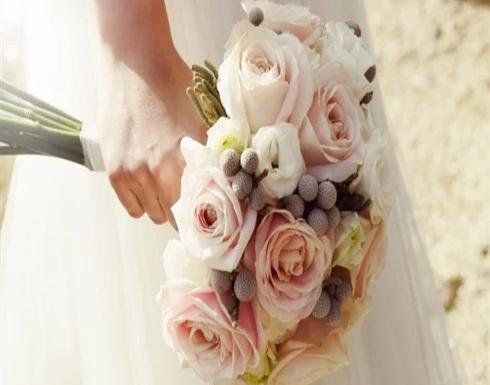 شاهد... حفل زفاف فى العناية المركزة ولاية إنديانا