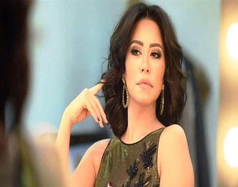 أصبحت شابة.. تعرّفوا إلى ابنة شيرين عبد الوهاب! (صورة)