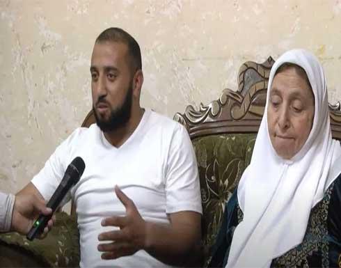 شاهد : أسير فلسطيني محرر يروي جحيم الاعتقال داخل سجون الاحتلال