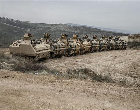 """تركيا تعزز نقاط المراقبة في إدلب بقوات """"الكوماندوز"""""""