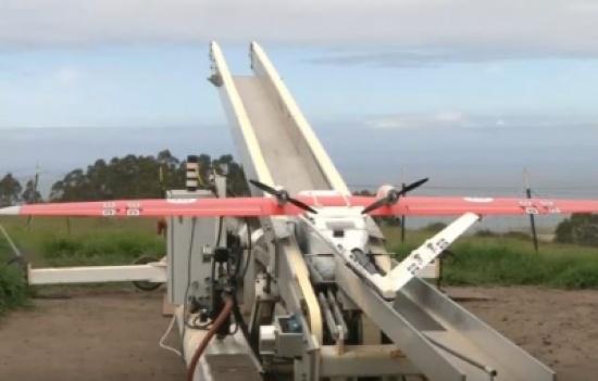 اختراق الطائرات بدون طيار أكبر التهديدات الأمنية لـ2017