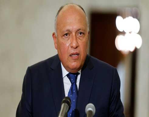"""رسائل من مصر لعدة دول افريقية بخصوص """"السد"""": لا بد من اتفاق"""