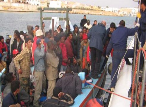 انتقادات لخطة ألمانية لترحيل نصف مليون لاجئ لمصر