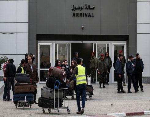 مصر تفتح معبر رفح باتجاه واحد رغم وعود فتحه باتجاهين