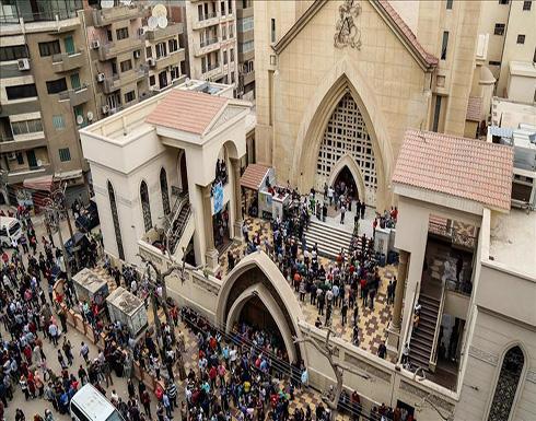 لدواعٍ أمنية.. الكنائس المصرية توقف الرحلات والمؤتمرات الكنسية