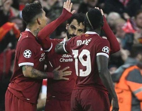 """نجم ليفربول يكشف دور """"الثلاثي المرعب"""""""