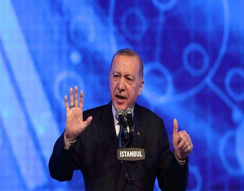 أردوغان: سنواصل شراء اللقاحات الأجنبية حتى يجهز لقاحنا للاستخدام