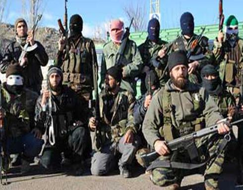 المرصد السوري: اتفاقان لخروج مقاتلي المعارضة من منطقتين قرب دمشق