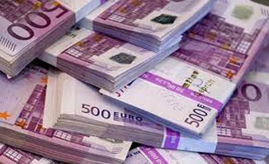 86 مليون يورو قرض الماني ميسر للاردن