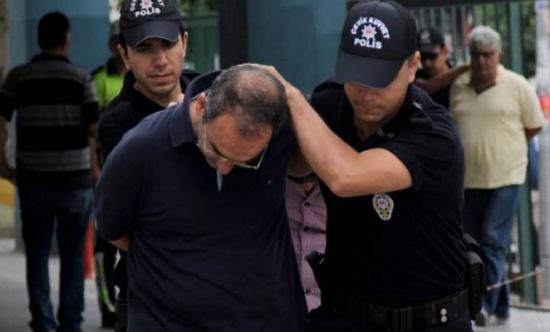 الشرطة التركية تسعى لاعتقال 70 عسكريا بسبب صلتهم بغولن