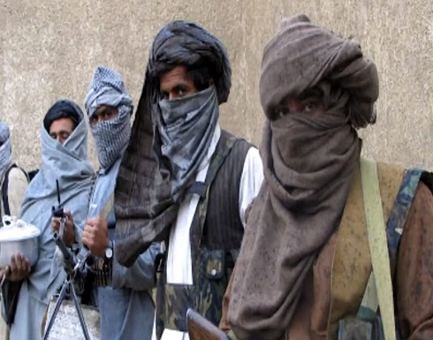 طالبان تشترط تبادلاً للأسرى لاستئناف مباحثات السلام